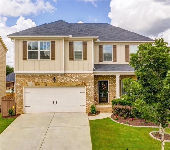 334 Reserve Overlook, Canton, GA 30115 (MLS #6582076) :: The Zac Team @ RE/MAX Metro Atlanta