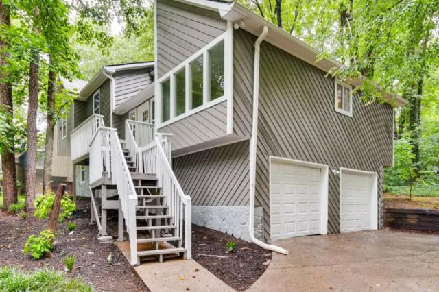 5181 Island Drive, Stone Mountain, GA 30087 (MLS #6582078) :: North Atlanta Home Team