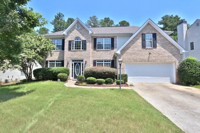 3868 Elm Trace Drive, Loganville, GA 30052 (MLS #6582082) :: North Atlanta Home Team
