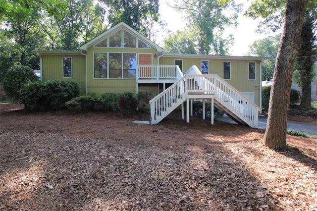 4424 Reef Road, Marietta, GA 30066 (MLS #6582089) :: Path & Post Real Estate