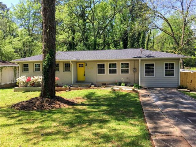 3255 Pinehill Drive, Decatur, GA 30032 (MLS #6582096) :: Rock River Realty
