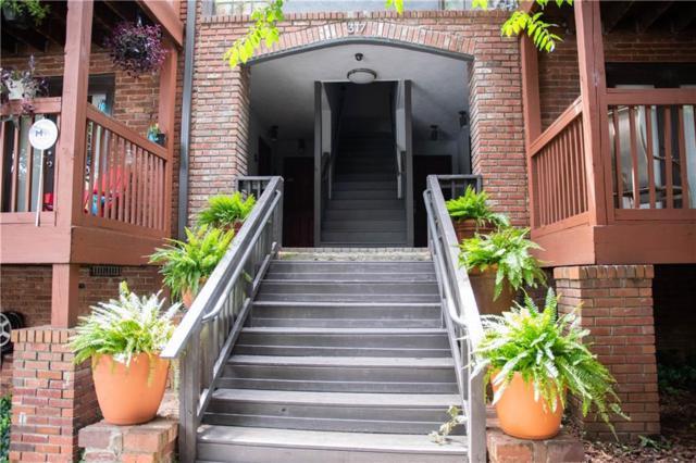 317 8th Street NE #3, Atlanta, GA 30309 (MLS #6582141) :: Dillard and Company Realty Group