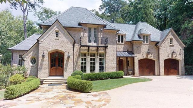 2969 Andrews Drive NW, Atlanta, GA 30305 (MLS #6582152) :: Dillard and Company Realty Group