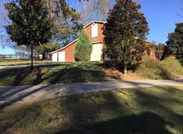 611 Elliott Road, Dawsonville, GA 30534 (MLS #6582158) :: The Heyl Group at Keller Williams