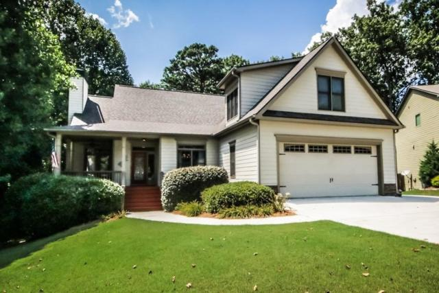 221 Abernathy Way, Acworth, GA 30102 (MLS #6582180) :: Path & Post Real Estate