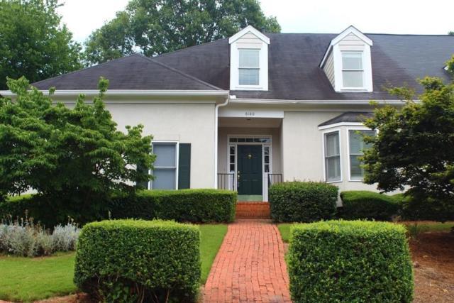 6180 Forest Hills Drive, Peachtree Corners, GA 30092 (MLS #6582197) :: North Atlanta Home Team