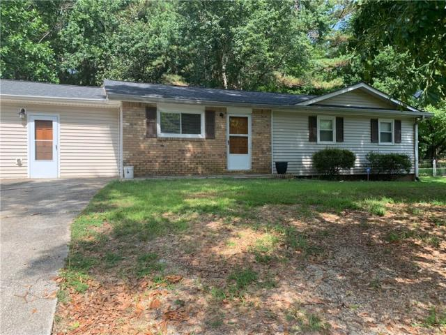 8673 Chestnut Lane, Lithia Springs, GA 30122 (MLS #6582199) :: The Heyl Group at Keller Williams