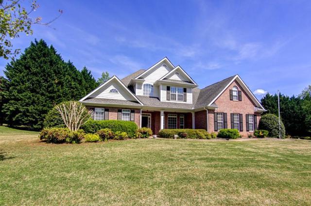 4 Tillinghast Trace, Newnan, GA 30265 (MLS #6582223) :: North Atlanta Home Team