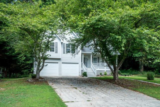34 Boones Ridge Drive SE, Acworth, GA 30102 (MLS #6582227) :: Rock River Realty