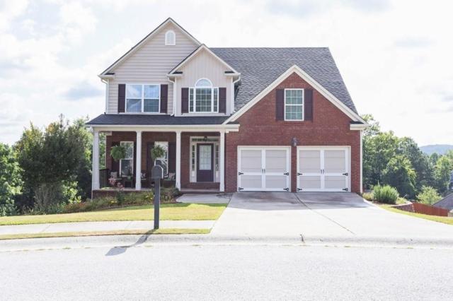 115 Caitlin Court, Dallas, GA 30132 (MLS #6582278) :: Iconic Living Real Estate Professionals