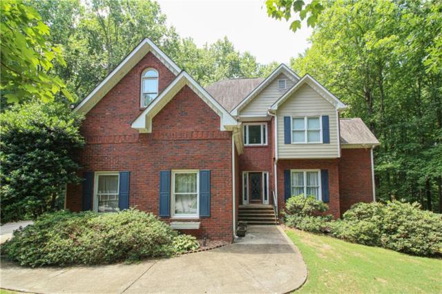 3745 Lake Seminole Drive, Buford, GA 30519 (MLS #6582284) :: North Atlanta Home Team