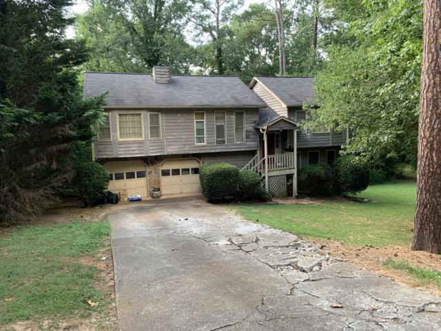 2653 Marcia Drive, Lawrenceville, GA 30044 (MLS #6582286) :: North Atlanta Home Team