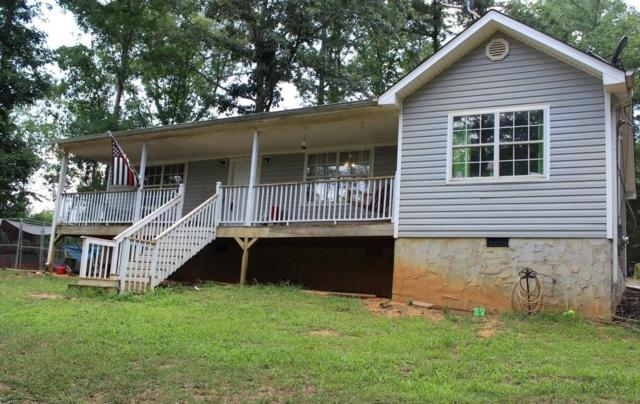 404 Lumpkin Road, Cedartown, GA 30125 (MLS #6582291) :: The Zac Team @ RE/MAX Metro Atlanta