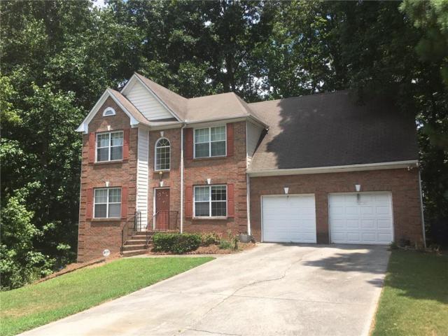 3241 Woodmore Court SW, Marietta, GA 30008 (MLS #6582297) :: North Atlanta Home Team