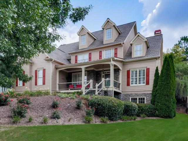 1375 Bridge Mill Avenue, Canton, GA 30114 (MLS #6582303) :: Iconic Living Real Estate Professionals