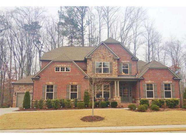 345 Andelle Avenue, Suwanee, GA 30024 (MLS #6582312) :: North Atlanta Home Team