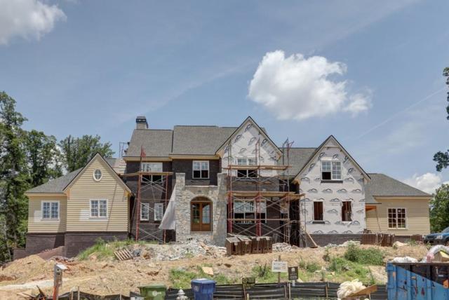 1006 Battle Creek Way, Atlanta, GA 30327 (MLS #6582321) :: Dillard and Company Realty Group