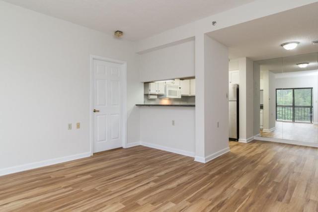 1800 Clairmont Lake #709, Decatur, GA 30033 (MLS #6582325) :: RE/MAX Paramount Properties