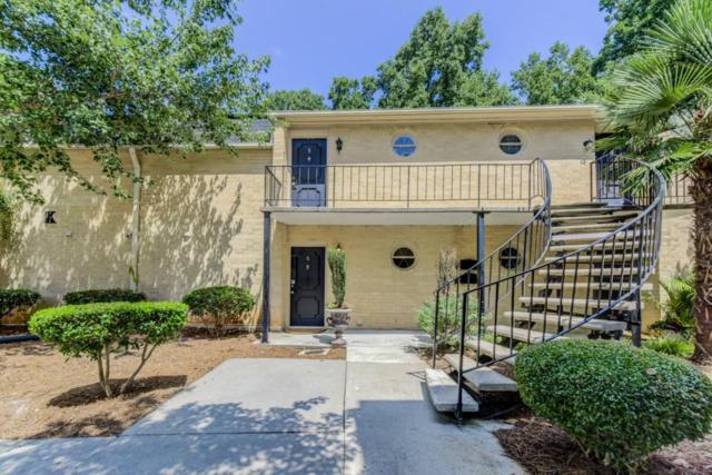 5400 Roswell Road K6, Sandy Springs, GA 30342 (MLS #6582328) :: The Zac Team @ RE/MAX Metro Atlanta
