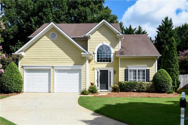 4505 Chelton Court SE, Smyrna, GA 30080 (MLS #6582336) :: RE/MAX Paramount Properties