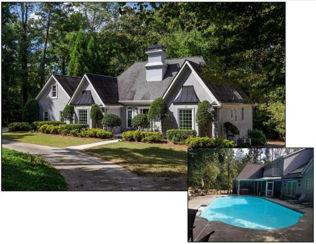 10570 Buice Road, Johns Creek, GA 30022 (MLS #6582353) :: Iconic Living Real Estate Professionals