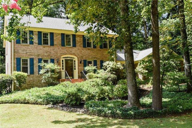 3260 SE Hunterdon Way SE, Marietta, GA 30067 (MLS #6582362) :: Todd Lemoine Team