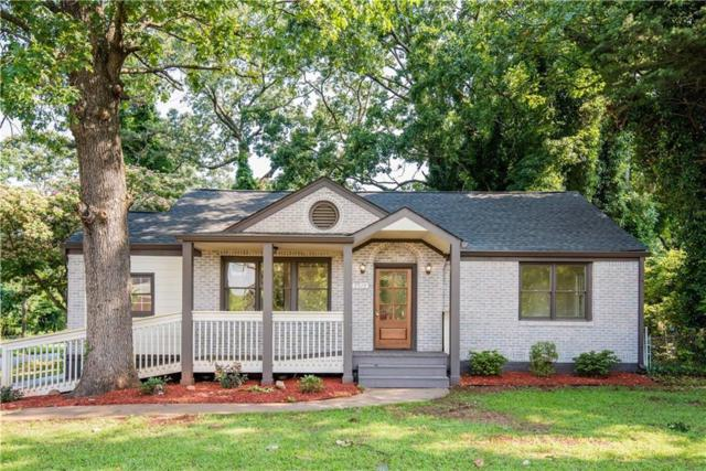 2972 Memorial Drive SE, Atlanta, GA 30317 (MLS #6582380) :: KELLY+CO