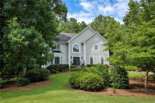 490 Saddlebrook Drive, Roswell, GA 30075 (MLS #6582381) :: North Atlanta Home Team
