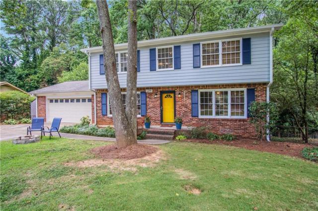 1295 Drayton Woods Drive, Tucker, GA 30084 (MLS #6582384) :: North Atlanta Home Team