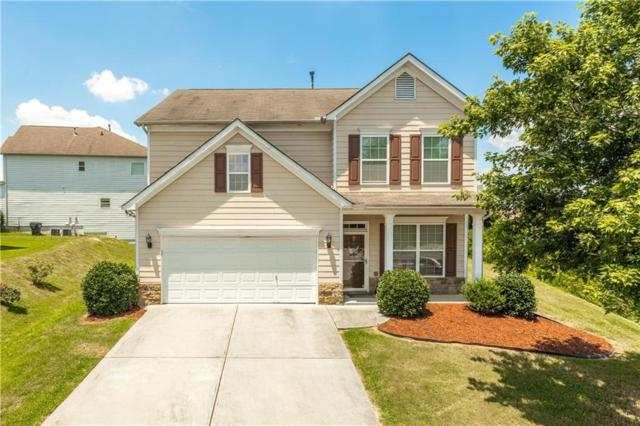 7321 Gossamer Street, Union City, GA 30291 (MLS #6582392) :: Iconic Living Real Estate Professionals