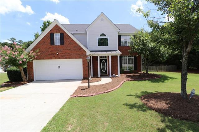 2272 Fall Creek Lodge, Loganville, GA 30052 (MLS #6582426) :: North Atlanta Home Team