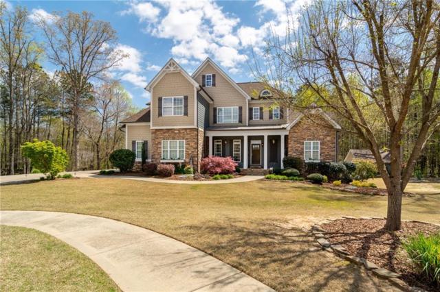 195 Archstone Square, Mcdonough, GA 30253 (MLS #6582442) :: RE/MAX Paramount Properties
