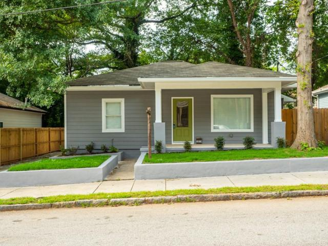 1019 Parsons Street SW #0, Atlanta, GA 30314 (MLS #6582451) :: The Zac Team @ RE/MAX Metro Atlanta