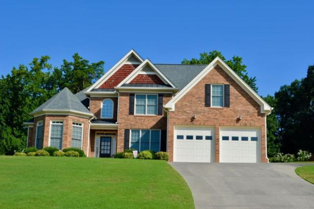 9020 Forest Path Drive, Gainesville, GA 30506 (MLS #6582453) :: North Atlanta Home Team