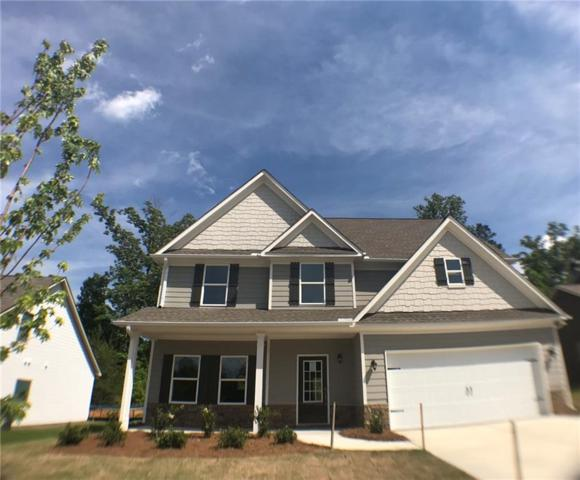 4342 Yonah Park, Gainesville, GA 30506 (MLS #6582469) :: North Atlanta Home Team