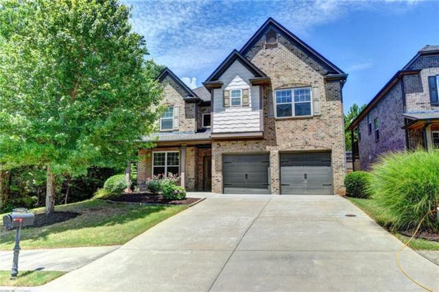 9942 Autry Vue Lane, Johns Creek, GA 30022 (MLS #6582489) :: North Atlanta Home Team