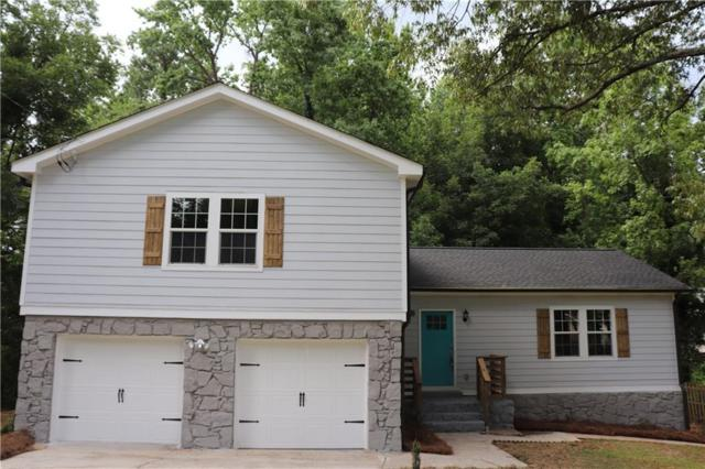 3872 Pointe Bleue Drive, Decatur, GA 30034 (MLS #6582499) :: The Heyl Group at Keller Williams