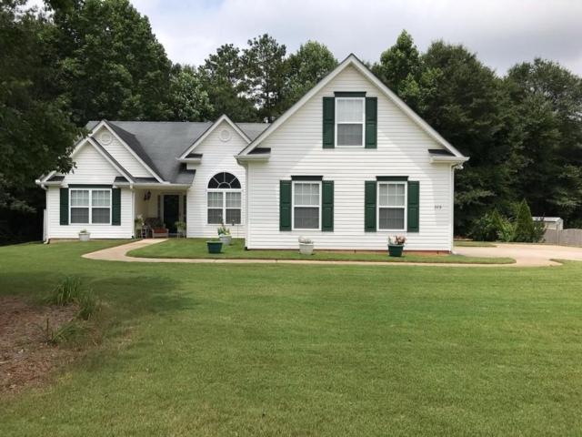 349 River Landing Drive, Monroe, GA 30656 (MLS #6582502) :: The Heyl Group at Keller Williams