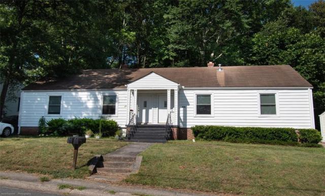 355 Alexander Circle SE, Marietta, GA 30060 (MLS #6582511) :: North Atlanta Home Team