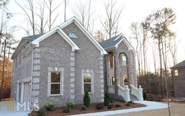 2564 Pattington Way NE, Conyers, GA 30013 (MLS #6582514) :: North Atlanta Home Team