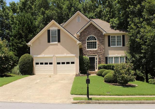 1460 Woodpoint Way, Lawrenceville, GA 30043 (MLS #6582525) :: North Atlanta Home Team