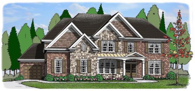 847 Heritage Post Lane, Grayson, GA 30017 (MLS #6582533) :: Rock River Realty