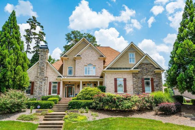 1770 Edgeboro Drive NW, Kennesaw, GA 30152 (MLS #6582553) :: North Atlanta Home Team