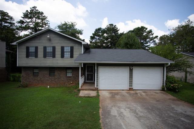 6091 Katherine Road, Rex, GA 30273 (MLS #6582563) :: North Atlanta Home Team