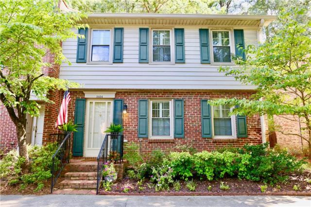 3434 Ashwood Lane, Atlanta, GA 30341 (MLS #6582569) :: Iconic Living Real Estate Professionals