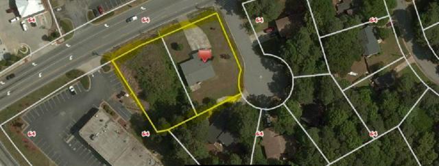1057 Dickens Road NW, Lilburn, GA 30047 (MLS #6582578) :: The Zac Team @ RE/MAX Metro Atlanta