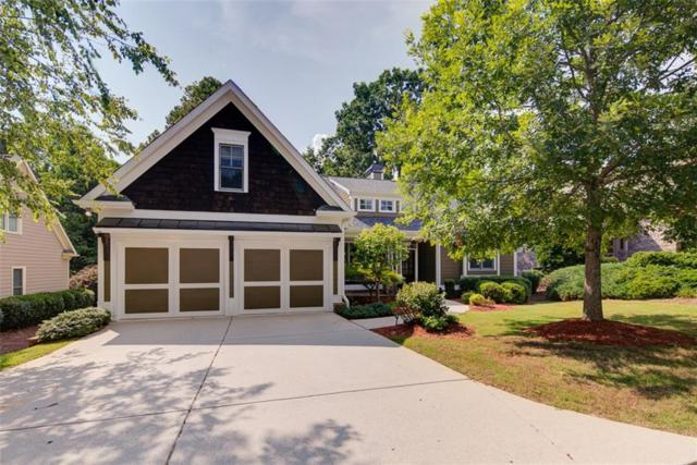 398 Prospector Trail, Dahlonega, GA 30533 (MLS #6582588) :: Dillard and Company Realty Group