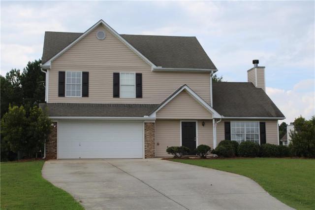 312 Granite Grove, Loganville, GA 30052 (MLS #6582593) :: North Atlanta Home Team