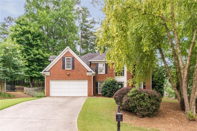 1047 Chippendale Trail SW, Marietta, GA 30064 (MLS #6582613) :: The Zac Team @ RE/MAX Metro Atlanta