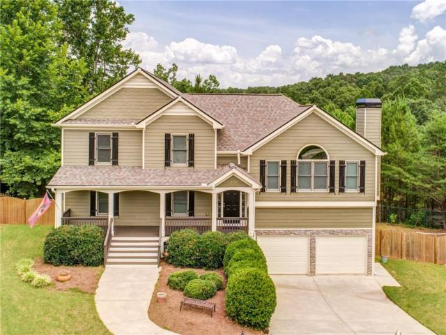 272 S Mountain Brook Way, Ball Ground, GA 30107 (MLS #6582618) :: Path & Post Real Estate